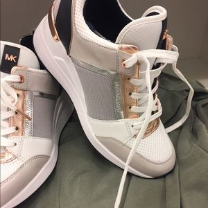 Michael Kors Shoes - COMPLETELY SOLD OUT👟